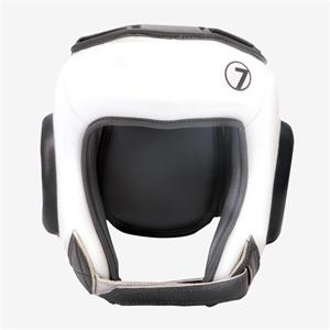 Seven Fightgear Open Face Headgear